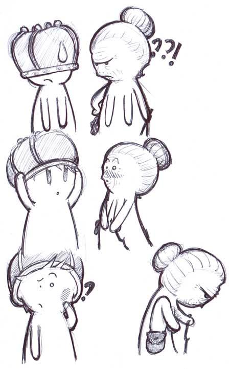 Les seins gants de toilette